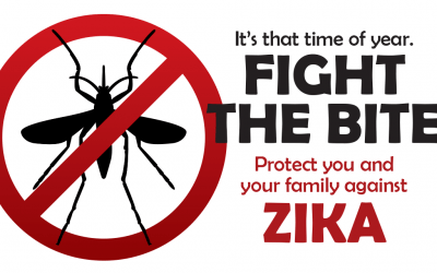 Deal with Zika