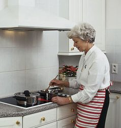 Fire Safety Checklist for Older Adults