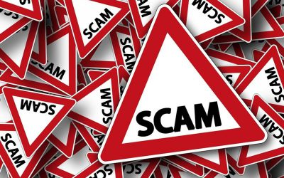 Energy Scams: