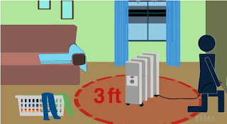 Why are space heaters dangerous? What you need to know!